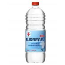BURBEGEL plus 1L...