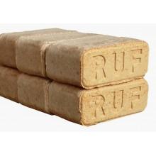 Akcia drevene brikety RUF...